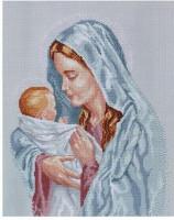 La sainte Mère