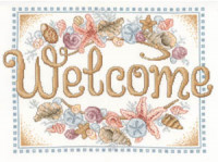 Bienvenue coquillages