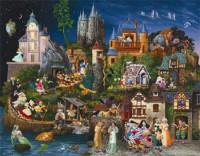Les contes de fée