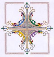 Croix de la couronne