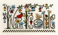 Bienvenue à tous les oiseaux