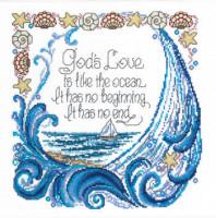 L'amour de Dieu