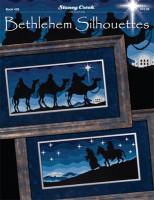 Silhouettes de Béthléem