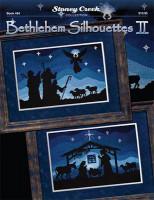 Silhouettes de Béthléem II