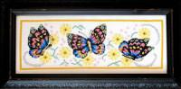 Papillons espiègles