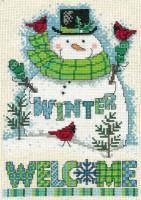 Bienvenue hiver