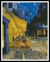 Terrasse de café (Van Gogh)
