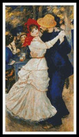 Danse à Bougival (Renoir)