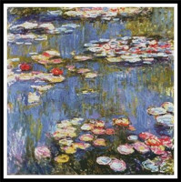 Nymphéas (Monet)