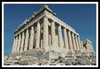 Le Parthénon (Athènes)