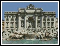 Fontaine de Trévi (Rome)