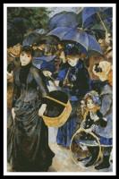 Les parapluies (Renoir)