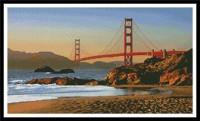 Plage de Baker (San Francisco)