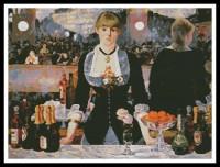 Bar aux Folies Bergères (Manet)