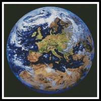 Terre coté Europe