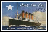 Publicité pour le Titanic