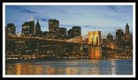 Pont à New York