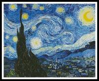 Nuit étoilée (Van Gogh)