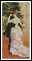 Danse à la ville (Renoir)