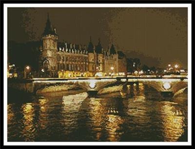 Pont de nuit (Paris)