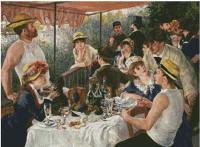 Déjeuner à la fête nautique (Renoir)