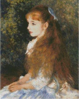 Petite Irène (Renoir)