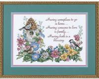 Versets fleuris