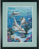 Le domaine du dauphin
