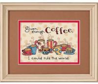Assez de café ?