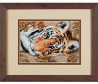 Tigre séduisant