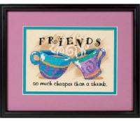 A notre amitié