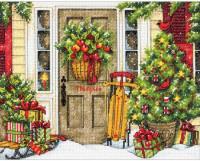 A la maison pour Noël