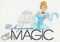 Cendrillon : faites votre propre magie