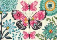 Rêve de papillons