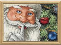 Le secret du Père Noël