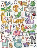 ABC animaux
