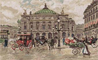 Le Grand Opéra (Paris)