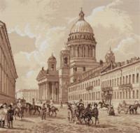 Cathédrale St-Isaac (Saint-Petersbourg)