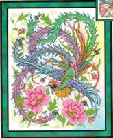 Phoenix chinois