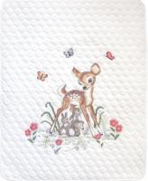 Quilt Bambi
