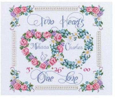 2 coeurs, un amour