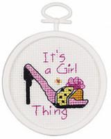 Une chose pour les filles