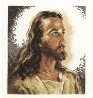 Portrait du Christ