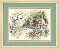 Cottage enchanteur