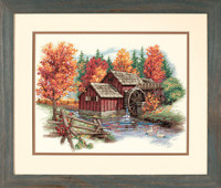 Gloire de l'automne