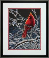Cardinal de glace