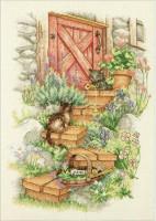 Gardien d'escalier