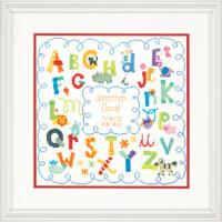 Alphabet de naissance