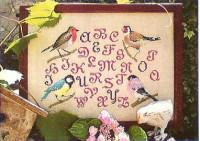 Les oiseaux de Gaspard