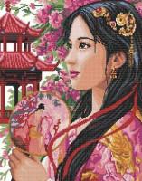 La princesse d'Asie